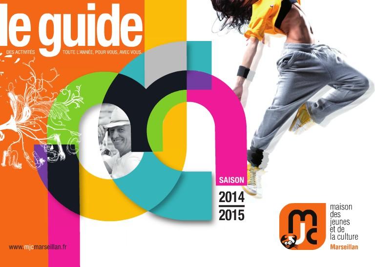 Guide des activités 2014-2015