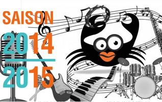 Samedi 16 mai : carrefour musical et concerts