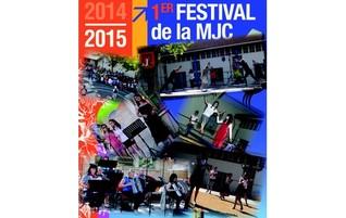 Photos du festival de la MJC