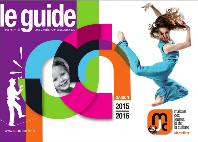 Guide des activités 2015-2016
