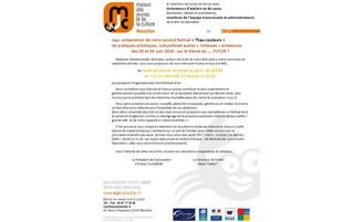 Mardi 26 et mercredi 27 janvier : préparation du second festival