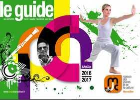 Guide des activités 2016-2017