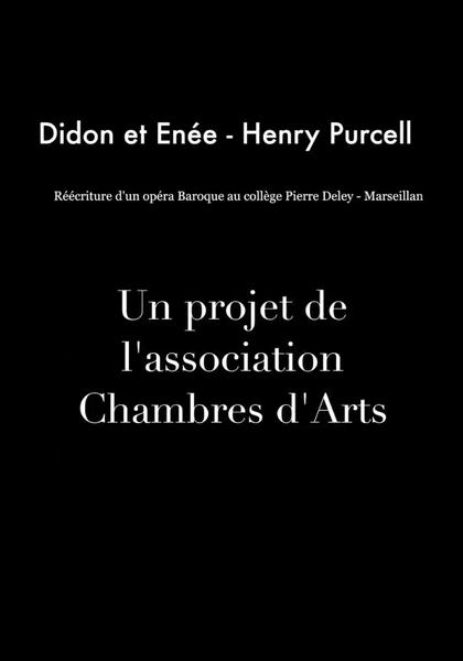 Campagne financement participatif : opéra baroque